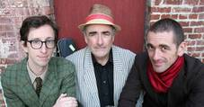 Fred Frith Trio & Lotte Anker