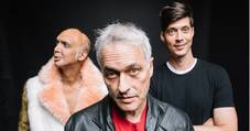Marc Ribot & Ceramic Dog